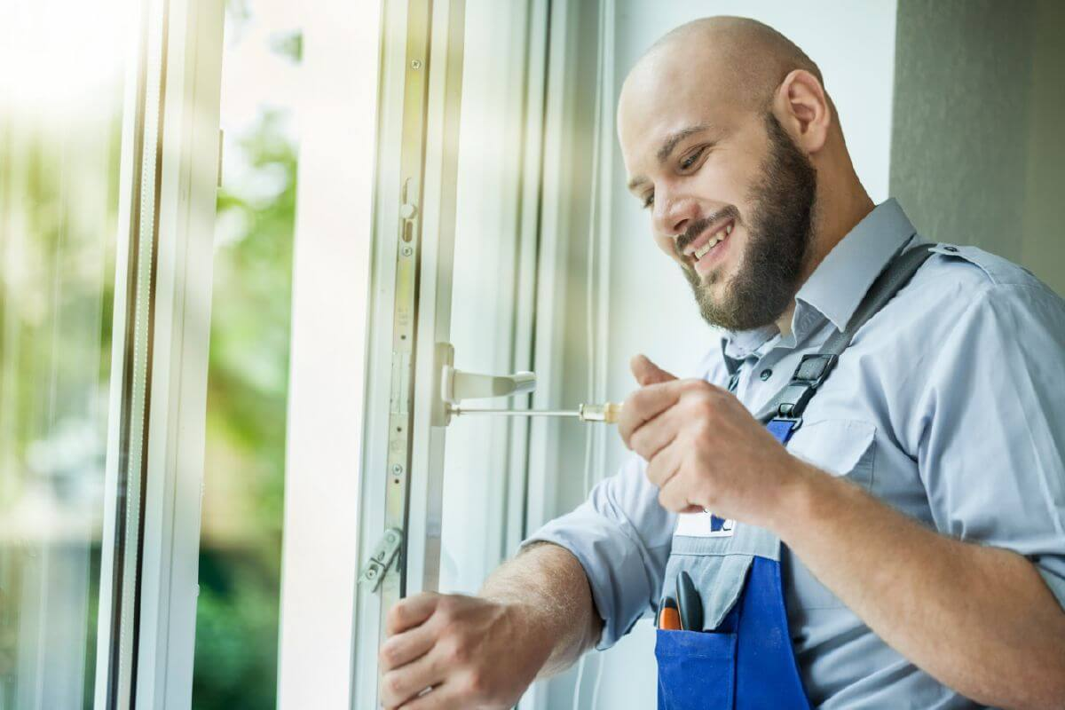 Image result for Right Window Fitter