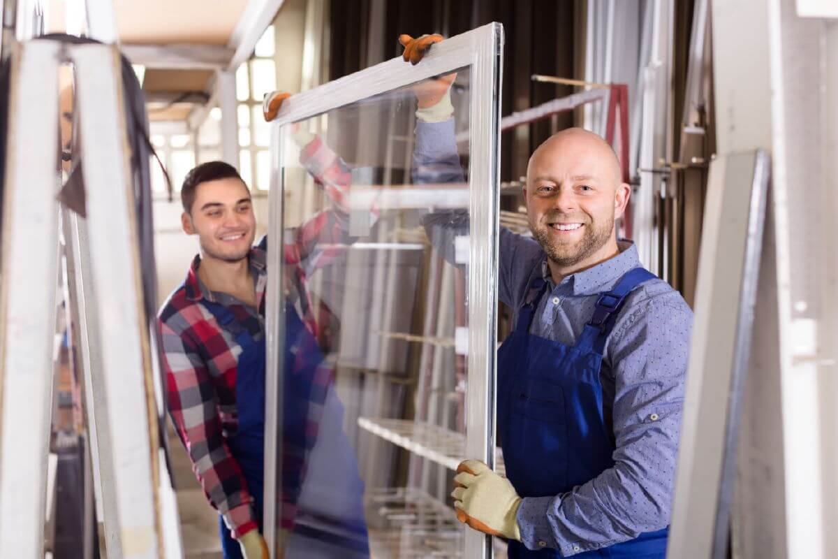 uPVC Window Manufacturers Lincolnshire